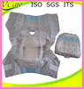 China disposable urine nappy dry surface pet diaper at factory price