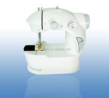 BM201 Mini sewing machine domestic sewing machine parts
