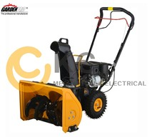 """New! 22""""-in Two Stage Gasoline Power Snowblower Thrower (KCM22A)"""