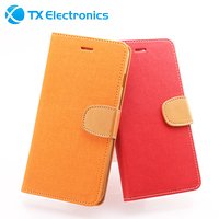 factory colorfull mobile phone leather case for iphone 5s