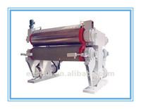 Twin roll Paper calender machine for Kraft board