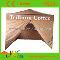 zip up tent