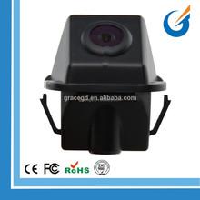 High Quality Hd Waterproof Hidden Car Mini Camera For Toyota Alphard