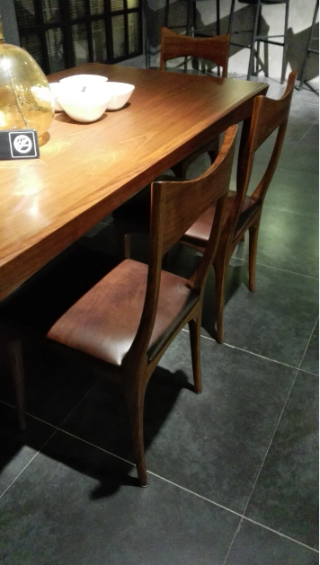 Long Narrow Dinning Table Classic Wooden Dining Table Wood Furniture Buy Wo