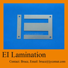 EI Lamination Silicon Steel Sheets With Grade W800