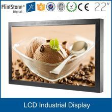 Flintstone 22 inch inch high resolution high qualitiy full hd lcd cctv security monitors
