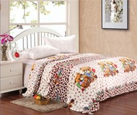 new products 2016 health products korean blankets blanket factory china