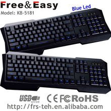 <span class=keywords><strong>teclado</strong></span> grande brillante azul wireless llevó <span class=keywords><strong>teclado</strong></span>