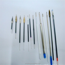 All kinds of cheap ballpoint pen refill wholesale and also customized