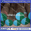 plastic mould steel nak80 b40 china steel factory