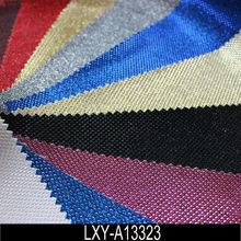 Special grain PU Leather synthetic leather stocklot