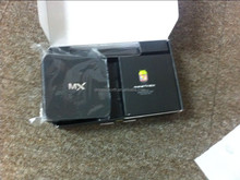 Hot selling Android 4.2 TV BOX GBOX Midnight MX2 XBMC TV BOX Dual Core MX Android Smart TV BOX