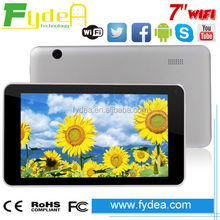 Android 4.4.2 Free 3D Games Metal Case Tablet Pcs