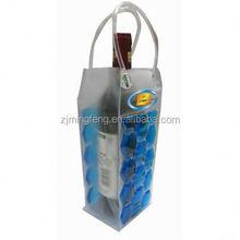cooler bag/ folding stool cooler bag/ new design shopper cooler bag