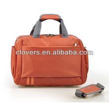 Plain portable travel speaker bag