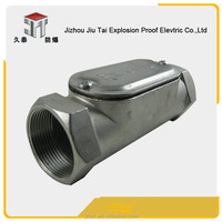 hot sale Chinese popular explosion proof stainless steel pull case