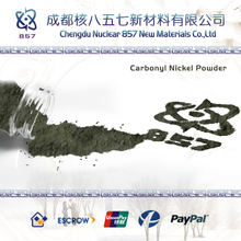 Factory outlet carbonly series of nickle powder directed from Chinese factory