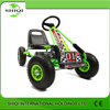 China New Design Pedal Go Karts CE Approved /PD-1