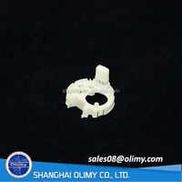 2015 Olimy hot sale professional customized high precision injection plastic electronic part