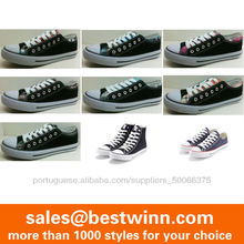 2013 sapatos de ações
