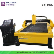 Industrial CNC Plasma Cutting Machine Manufacturer CMD-1325