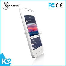 4.0 inch touch screen blu cell phone 512mb ram android cell phone HD,IPS/OGS,hot selling products