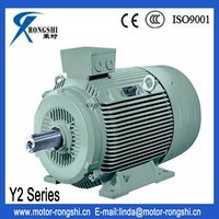 Y2 series electric steel mill motor