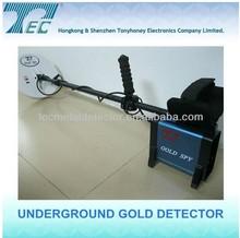 Underground gold detector,gold detector,ground metal detector TEC-5000/ gold spy underground gold metal detector