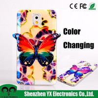 3D designer fancy cover for samsung galaxy note 3 case