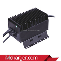 24 Volt 20 Amp battery charger for JLG Electric Powered Aerial Platforms