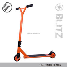 ODM OEM Manufacturer Freestyle 360 Degree Orange Build Your Custom Scooter