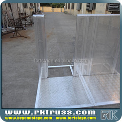 Hot! Manufacturing and selling 1.0*1.25*1.2m indoor tree fence/large dog fences/industrial safety fence
