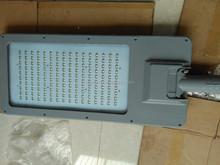 160W toughened glass aluminum led street light