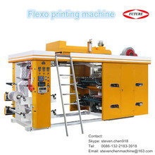 Manufacture Flexographic printing machine