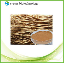 organic astragalus polysaccharide with herbal extract