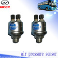 Zhongtong kinglong mayor yutong auto piezas de repuesto autobús bosch electrónico de presión de aire del sensor 38tb3- 05001