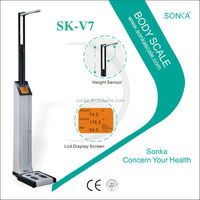 Fresenius Dialysis Machine SK-V7 ( Weight Height fat ) Products in sells good
