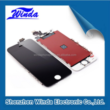 SZ WINDA wholesale lcd for apple iphone 5 color conversion kit