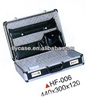 Aluminum100% sale service practical hot sale lady laptop trolley case made in China