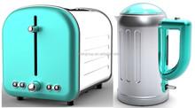 attrezzature da forno con macchina del pane e del bollitore elettrico