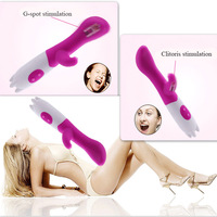 2014 the Newest Rabbit Vibrator Sex Toys for Women,New Porn Sex Toys Rabbit Vibrator