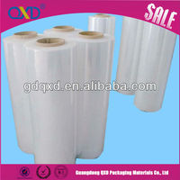 First Quality perforated food packaging film