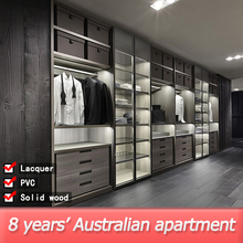 Australian standard OEM I closet