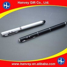 Novelty Promotional Touch Pointer Pen Personalized Custom Pens
