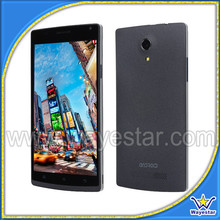 5.5inch Bid Screen 4G Smart Android Hand Phone Made in China
