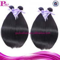 2014 super quality 14inch natural straight wave cheap malaysian hair
