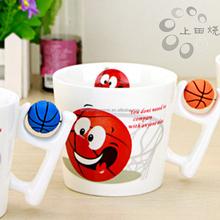basketball mug-5061