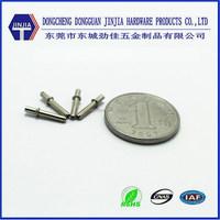 Dongguan manufacturer high precision custom micro electrical pin connectors