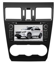 ZESTECH DVD Supplier 2 Din Touch screen Car Dvd for Subaru Forester XV 2013 Dvd Gps Navigation System Radio Bluetooth TV Ipod