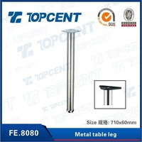 nicety structure decorative metal furniture legs